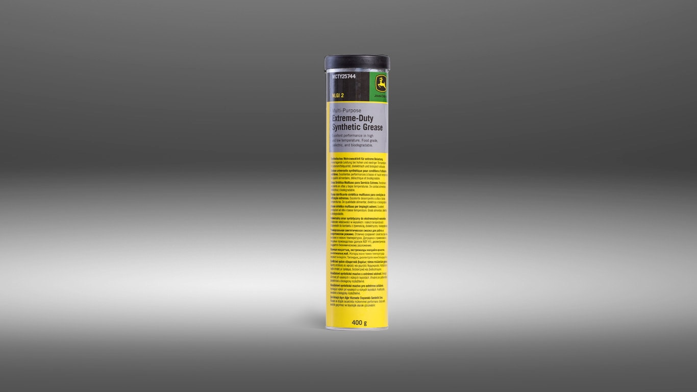 Extreme-Duty Synthetic Grease – Vaselină sintetică sarcini extreme